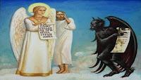 Αποτέλεσμα εικόνας για θανατος αμαρτωλου για να σταματησει το κακο