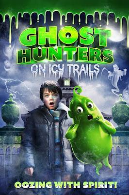 Ghosthunters: On Icy Trails (2015) Dual Audio 720p | 480p BluRay ESub x264 [Hindi – Eng] 850Mb | 300Mb