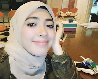 Zahra Jasmine Cantik