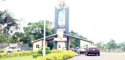 Lecturer Goes Into Hiding Over OAU S*x-for-Mark Recording?