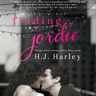 finding jordie, hj harley, military romance, love lies bleeding, nyc romance novel, nyc novel