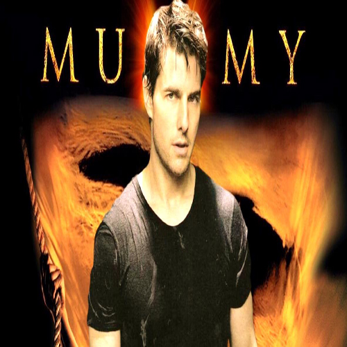 The Mummy Poster Film, Film The Mummy