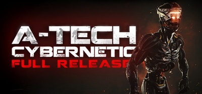 A-Tech Cybernetic VR-VREX