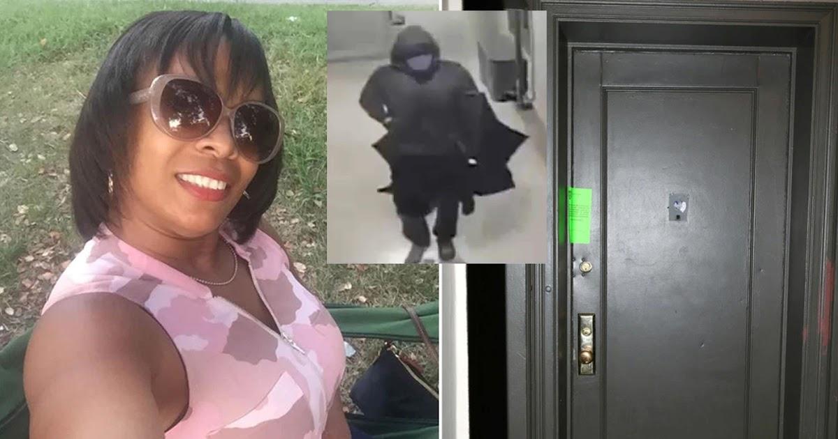 Aumentan recompensa a 10 mil dólares por captura de sospechoso que asesinó dominicana por mirilla de puerta en El Bronx