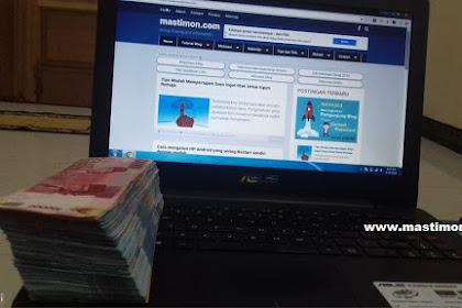 Motivasi Ngeblog Dari Blogger Samarinda, Timon Adiyoso