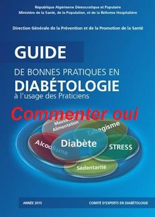 Guide Des Bonnes Pratiques en Diabetologie .pdf