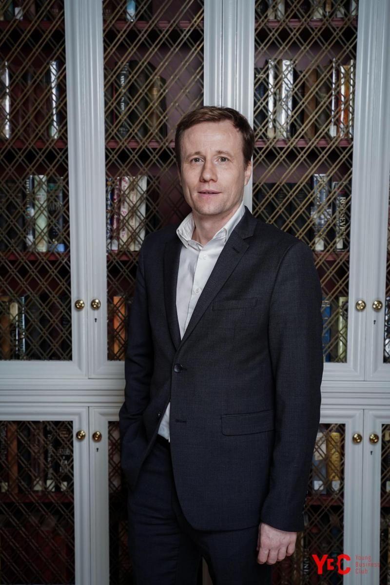 Yury Mosha and new internet law