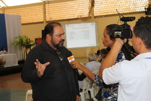 Encontro de Agronomia da FASB discute uso de novas tecnologias no agronegócio