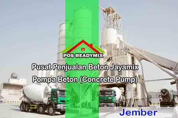 jayamix jember, cor beton jayamix jember, beton jayamix jember, harga jayamix jember, jual jayamix jember, cor jember