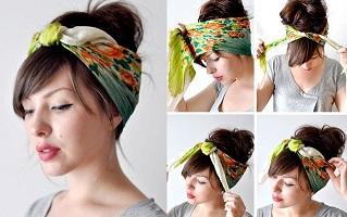 headband untuk bad hari day