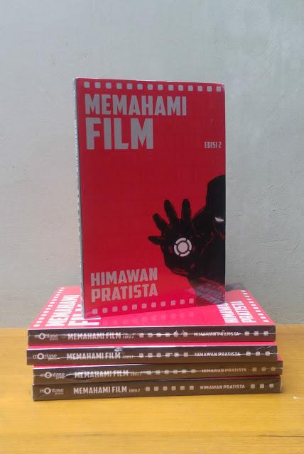 MEMAHAMI FILM, Himawan Pratista
