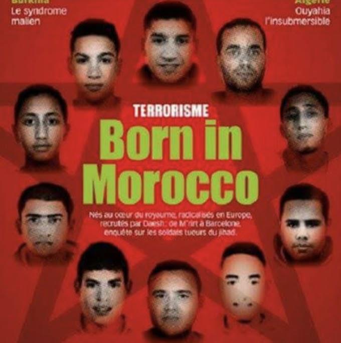 """المغاربة يتصدرون لائحة """"أخطر الإرهابيين"""" في إسبانيا خلال 2019"""