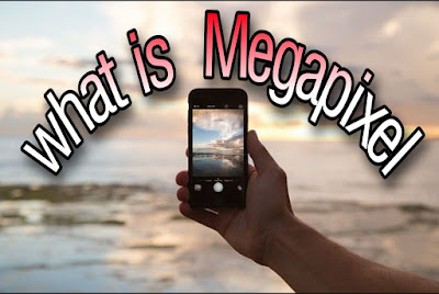 What is Megapixel ?