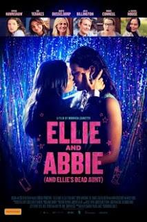 Ellie & Abbie (& Ellies Dead Aunt