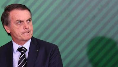Presidente Jair Bolsonaro é reprovado em Pereira Barreto