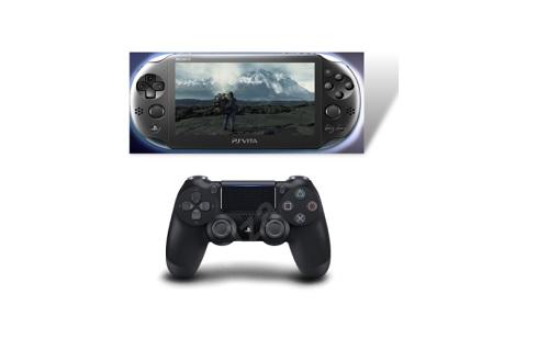 تطبيق اللعب عن بُعد من خلال جهاز PS4
