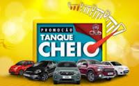 Promoção Fiat Club Tanque Cheio