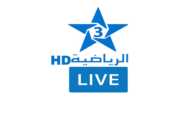 AlMaghribia Arryadia Live Streaming
