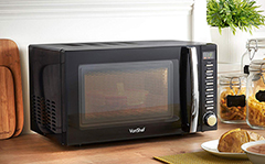 Microwave History