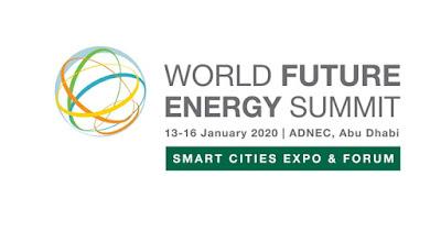 World Future Energy Summit 2020 begins in Abu Dhabi