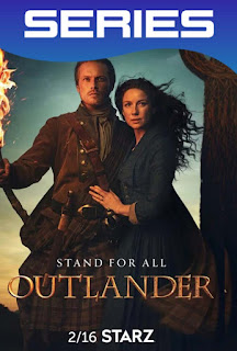 Outlander Temporada 5 HD 1080p Latino