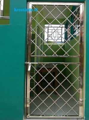 Jasa Pembuatan Pintu Kawat Nyamuk Stainless Terbaik di Jabodetabek dan Sekitarnya