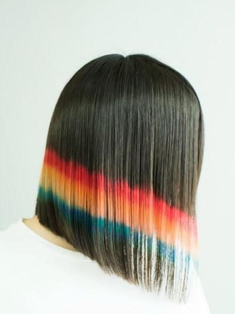 color de pelo primavera verano 2020