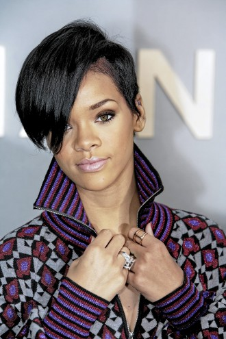 Celebrity Hairstyle Trends 2011 Short Black Haircuts