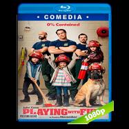 Jugando con fuego (2019) BRRip 1080p Latino