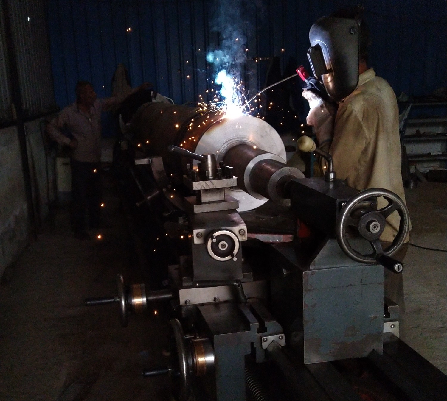 Design Considerations Of Welded Assemblies Machine Design Engineering Arena Projects Seminar Topic Gate Tutorials Engineering Articles