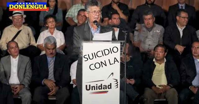 ASÍ ES   Iván Simonovis considera un SUICIDIO COLECTIVO el llamado a votar en Venezuela