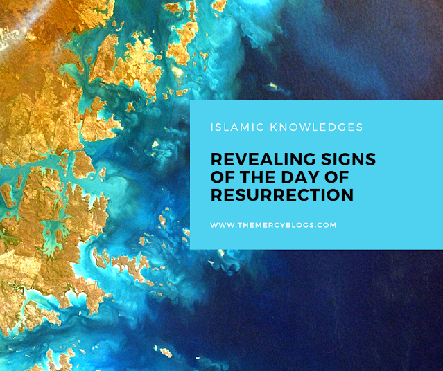 Revealing Signs of the Day of Resurrection