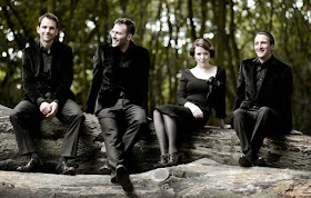The Heath Quartet - Photo Credit: Sussie Ahlburg