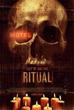 descargar Ritual en Español Latino