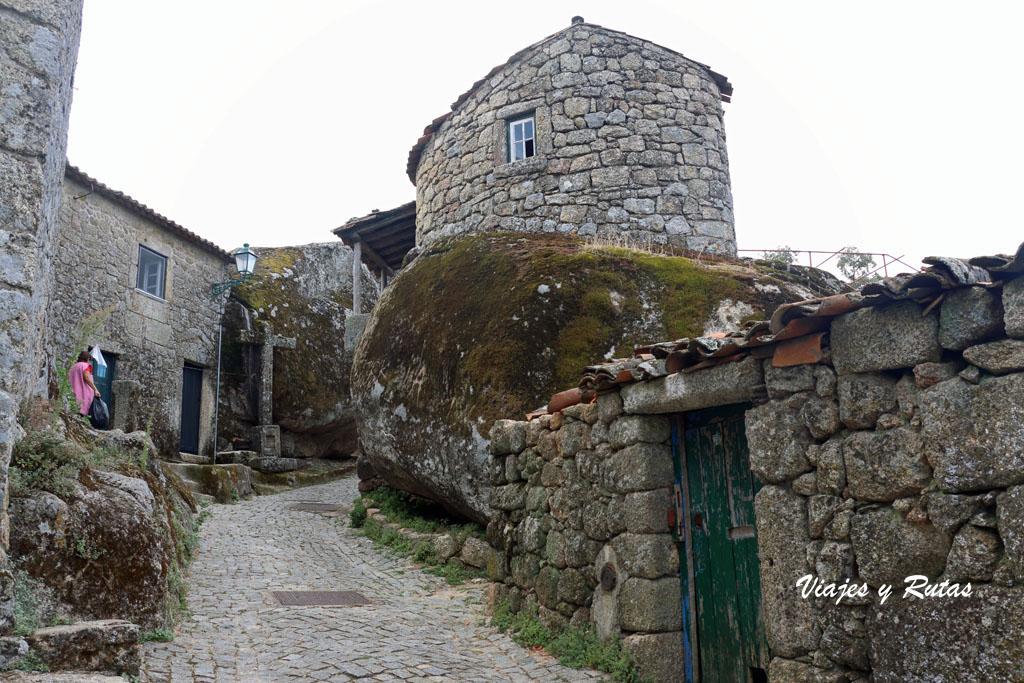 Casas de Monsanto, aldea Histórica de Portugal