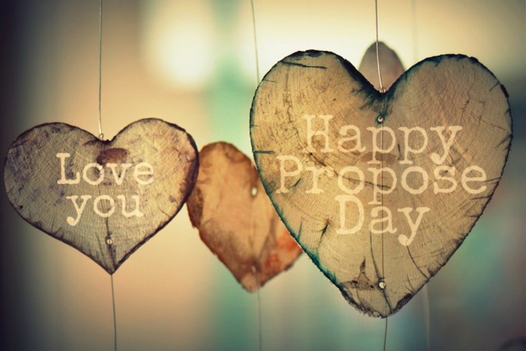 Happy propose day images 2021