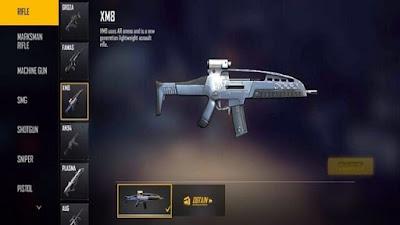 سلاح XM8