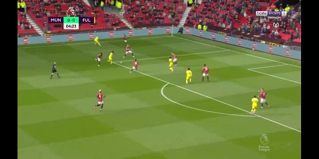 ⚽⚽⚽⚽ Premier League Manchester United Vs Fulham Live Streaming ⚽⚽⚽⚽