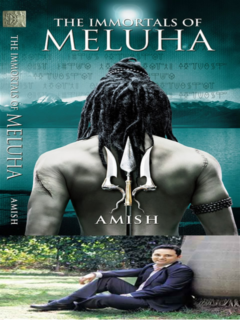 The Immortals Of Meluha Ebook In Hindi