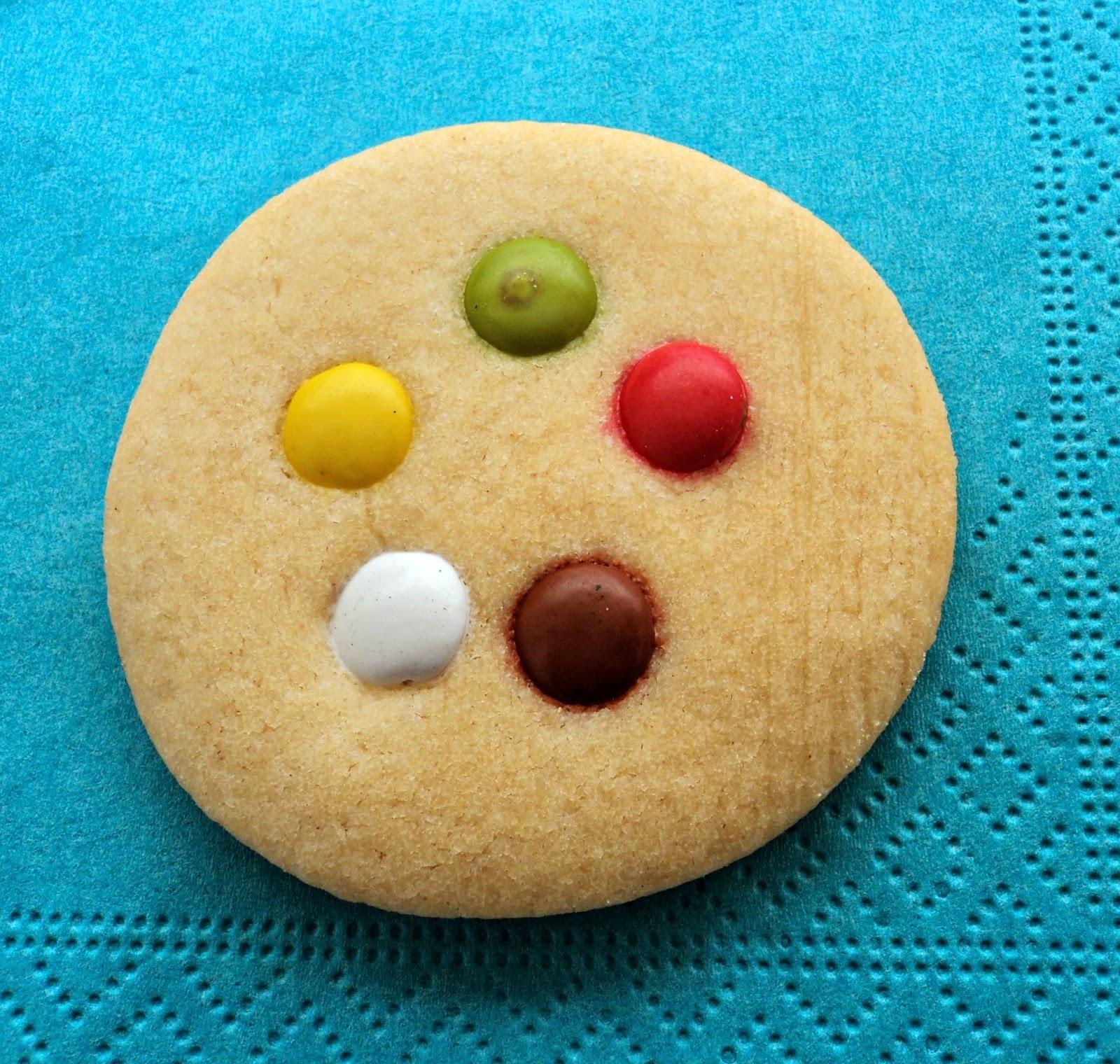 receta casera galletas lacasitos