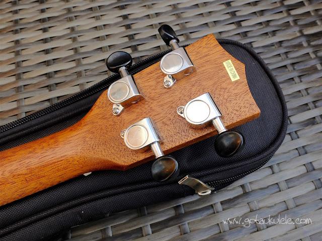 Kala KA-SSTU-C ukulele tuners