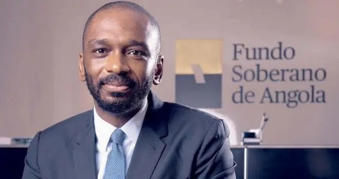 Ex-president of Angola's son sentenced to 5-years in jail for $500m fraud