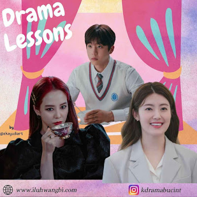 pesan-drama-the-witchs-diner