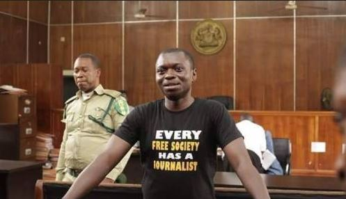 For torturing Agba Jalingo, ECOWAS court has awarded the Federal Government N30 million.