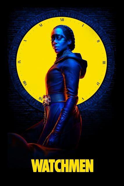Watchmen (2019-) ταινιες online seires xrysoi greek subs