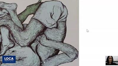 proses penciptaan karya seni rupa