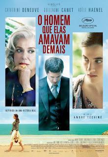 O Homem Que Elas Amavam Demais – Dublado (2014)