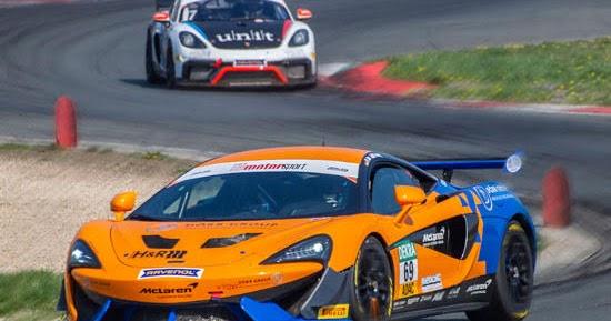 """""""DTM Trophy"""": ITR schreibt neue Rennserie für seriennahe GT-Fahrzeuge aus"""