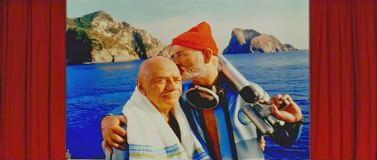 the life aquatic with steve zissou seymour cassell