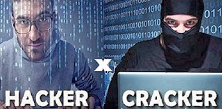 perbedaan hacker dengan cracker,pengertian hacker dan cracker,pdf,beda hacker dan cracker,cara kerja,